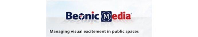 faraday group beonic media logo