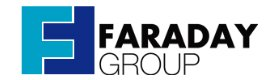 faraday group logo