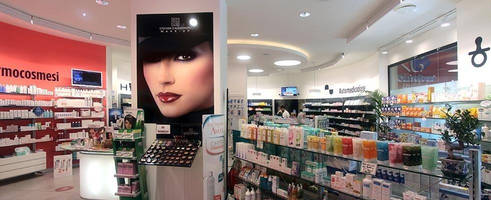 Cosmetica, Dermocosmesi, Cosmesi naturale, Rieti