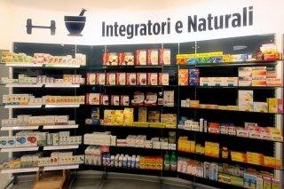 integratori naturali, alimenti bio