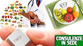 Consulenze nutrizionali, fitoterapia, psicologia, Farmacia Sant'Agostino, Rieti