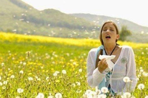 anti allergia, haloterpaia per allergia, stanza del sale per allergici
