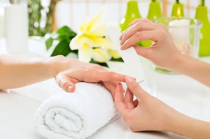 manicure, pedicure, Rieti