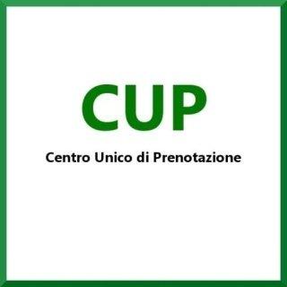 Servizio CUP