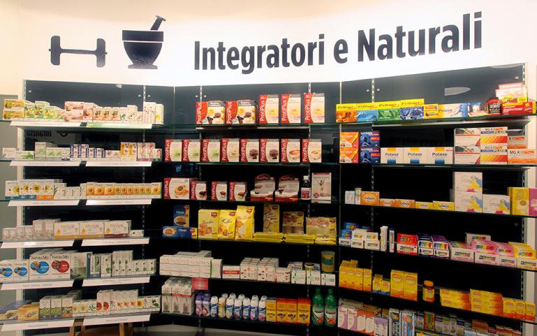 integratori naturali, alimenti bio, alimenti biologici, Rieti