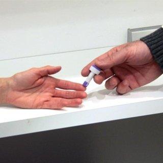 analisi del sangue, autoanalisi, Farmacia sant'Agostino, Rieti