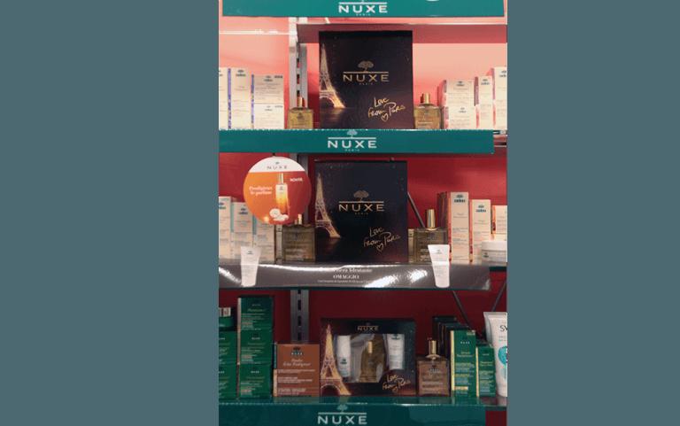cosmesi e Dermocosmesi, Cosmetici NIKE, Farmacia sant