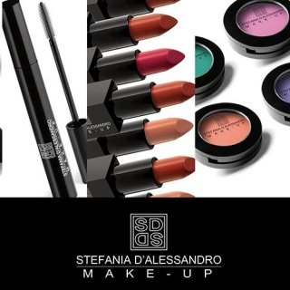 stefania d'alessandro Make up, Consulenti make Up