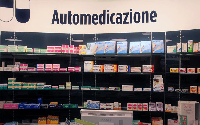 Automedicazione, Elettromedicali, Farmacia sant
