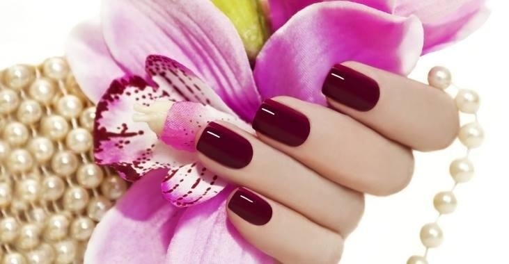 unghie perfette, manicure, pedicure, smalto semi permanente, gel unghie, Rieti