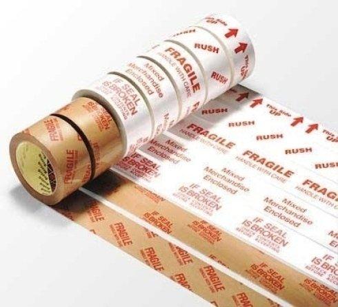 etichette adesive