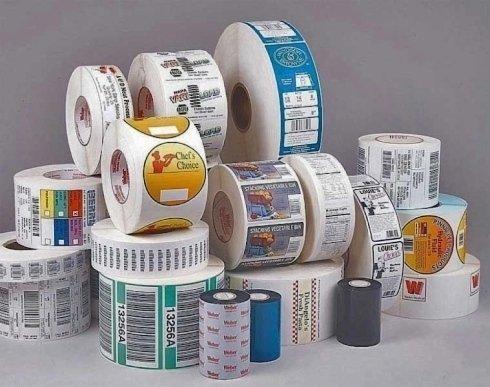etichette uso farmaceutico