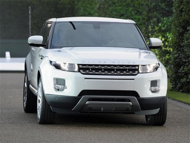 range rover grigio chiaro