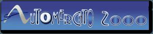 AUTOMERCATO 2000 - LOGO