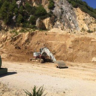 Escavatore cingolato Takeuchi TB 1140