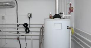 Caldaie e centrali termiche