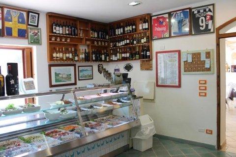 gastronomia Arzachena