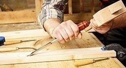 serramenti, lavorazione legno, arredamenti interno in legno