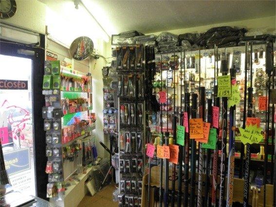 Bristol fisheries - Bristol - Somerset - Wiltshire - Scott Tackle - offers