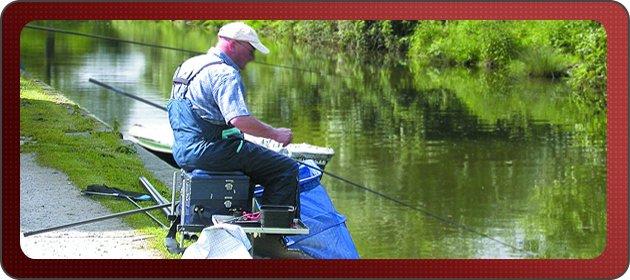 Fishing reels - Bristol - Somerset - Wiltshire - Scott Tackle - fishing