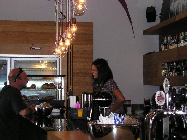 Bar STILE LIBERO Bari