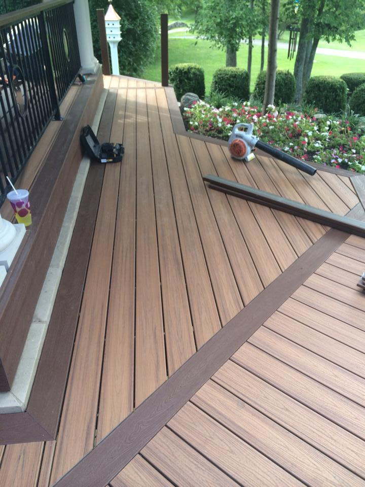 Decks   design  in Northern Kentucky