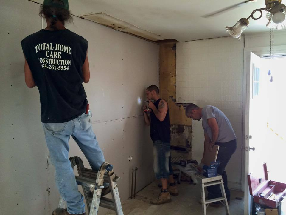 Interior Remodeling in Northern Kentucky