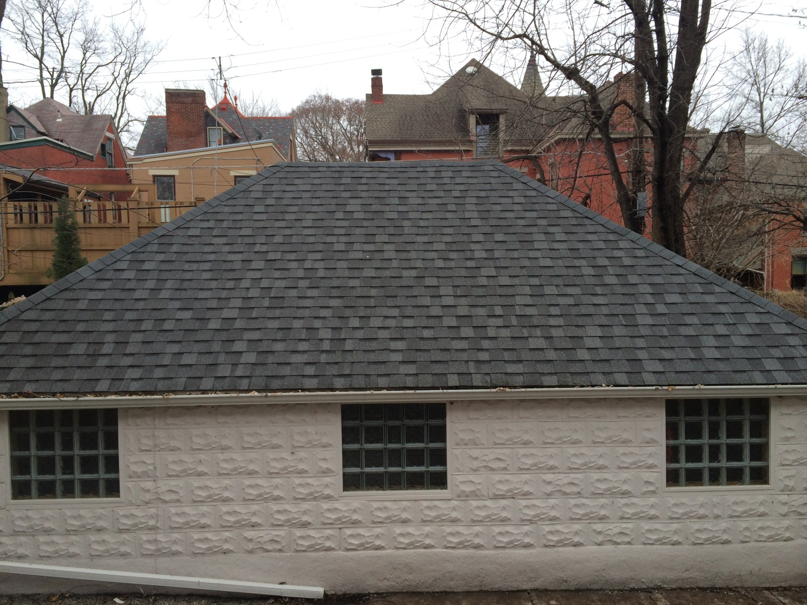 Roofing Design  in Northern Kentucky
