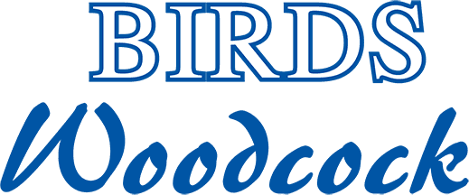 Birds Woodcock logo
