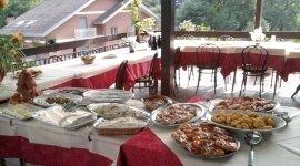 vista panoramica, pizze, servizi per cerimonie