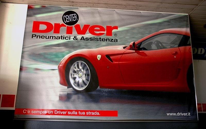 Driver Center Bologna