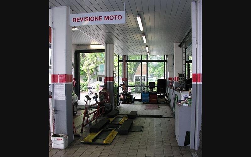 revisioni moto
