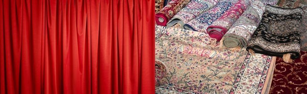 Lavaggio tende e tappeti Bologna