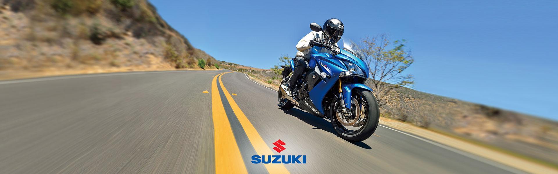 Vendita Moto Suzuki