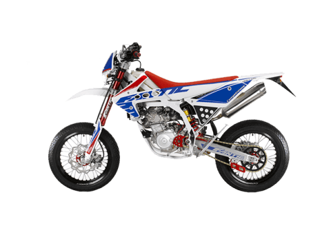 200 cc fantic motor