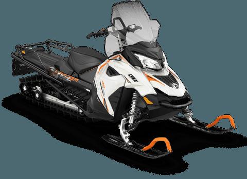 Motoslitte Lynx 2017