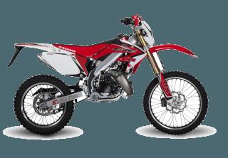 VEMDITA MOTO hm 50 cc - OFF-ROAD