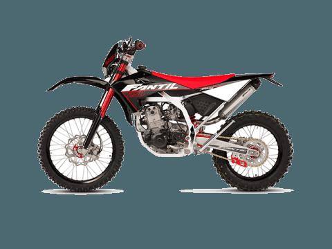 250 cc fantic motor
