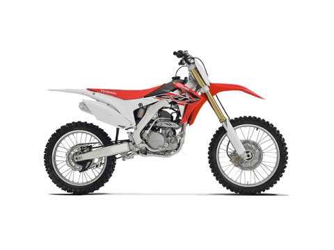 vendita motocross red moto - honda
