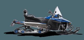 motoslitte da lavoro arctic cat - Aosta
