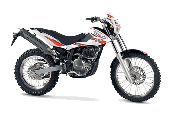 vendita moto alp off-road Beta