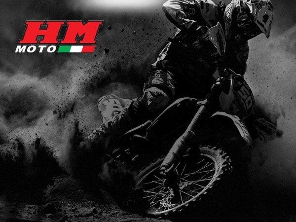 vendita hm moto off-road Aosta