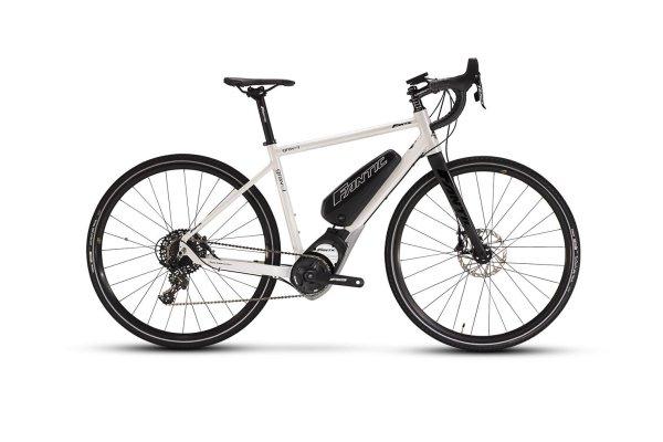 biciclette elettriche fantic biker - aosta