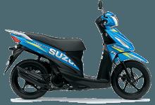 MOTO ADDRESS 110 E MOTOGPx