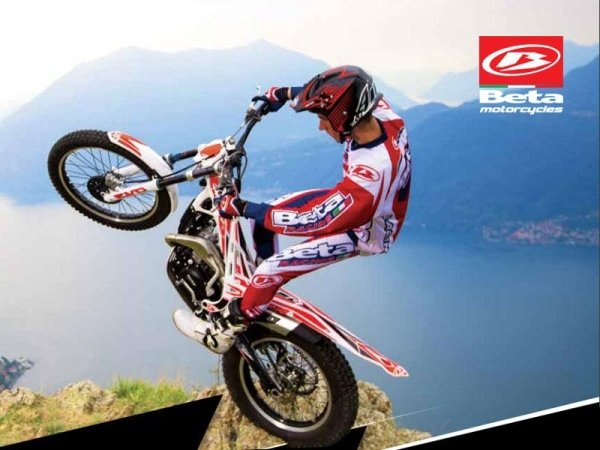 vendita moto off-road Beta Aosta