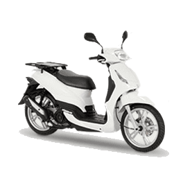 SCOOTER PEUGEOT PROFESSIONAL
