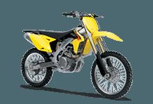 Suzuky Motocross