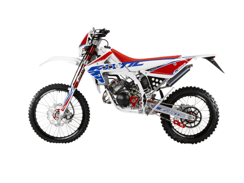 50 cc fantic motor