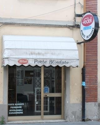 Argentario Porte Blindate di Rosi Piero & C. - Porto Santo Stefano (GR)