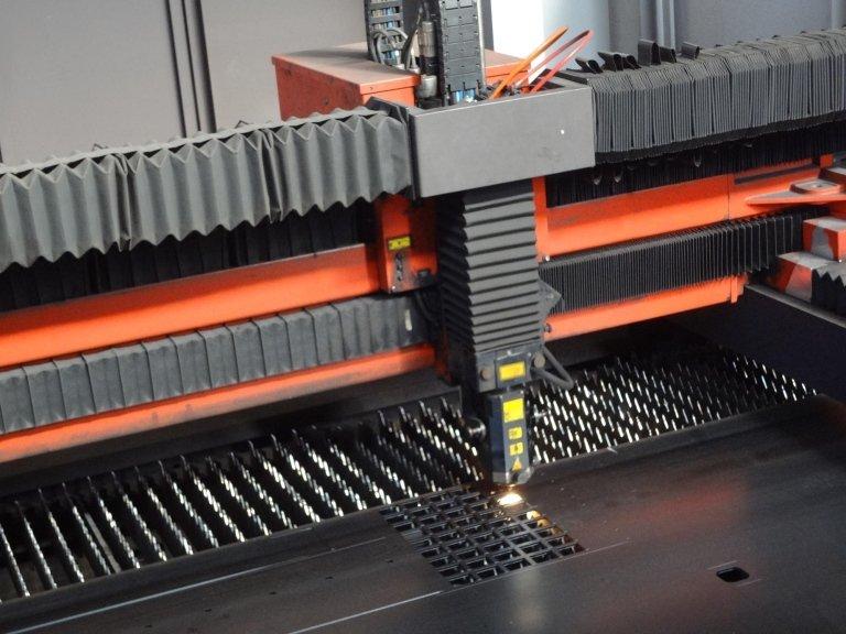 taglio laser verona